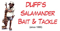 Duff's Salamander Bay Bait & Tackle