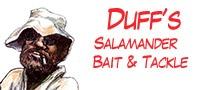 Duff's Salamander Bait & Tackle