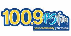 Port Stephens FM Logo
