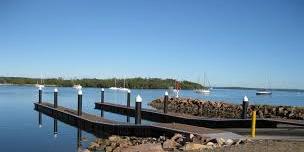 Top 3 Holiday Boat Ramps – Port Stephens – Duff's Salamander