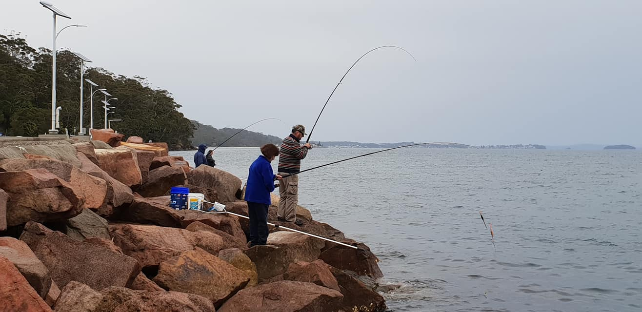 Fishing Reports – Duff's Salamander Bay Bait & Tackle